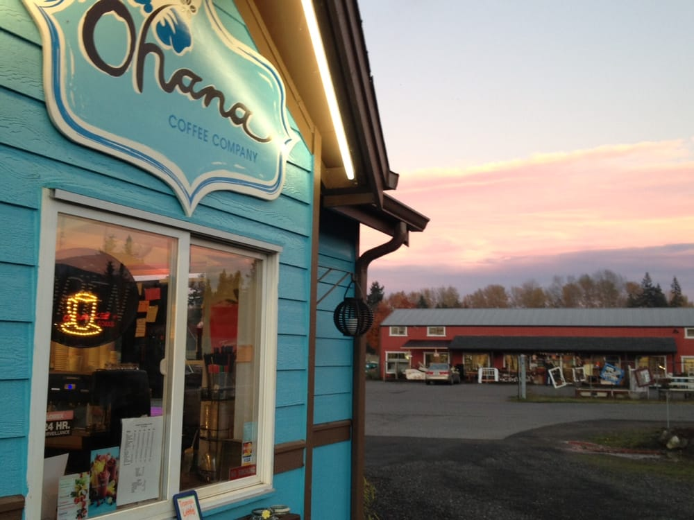 Sequim (WA) United States  city images : ... Tea 41 Gilbert Rd, Sequim, WA, United States Phone Number Yelp