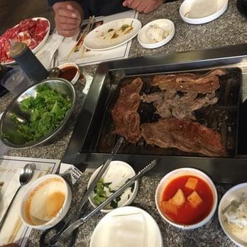 Cham sut gol korean bbq 1191 photos 2377 reviews barbeque 9252 garden grove blvd garden for Korean restaurant garden grove