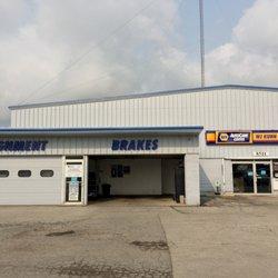 W J Kuhn Automotive Center Inc Auto Repair 8511 S Howell Ave