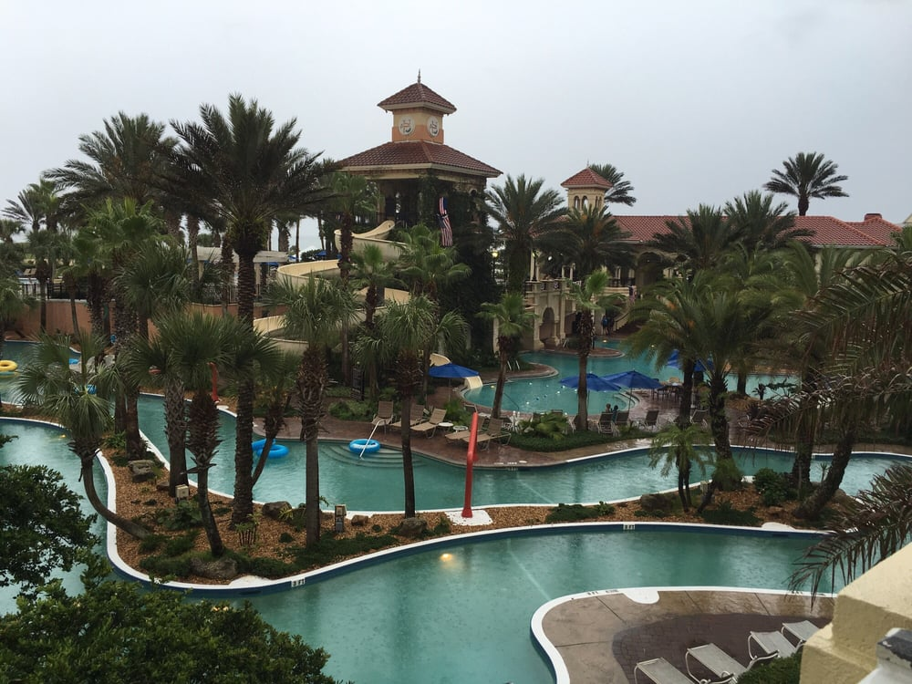Hammock Beach Resort - 173 Photos & 83 Reviews - Resorts ...