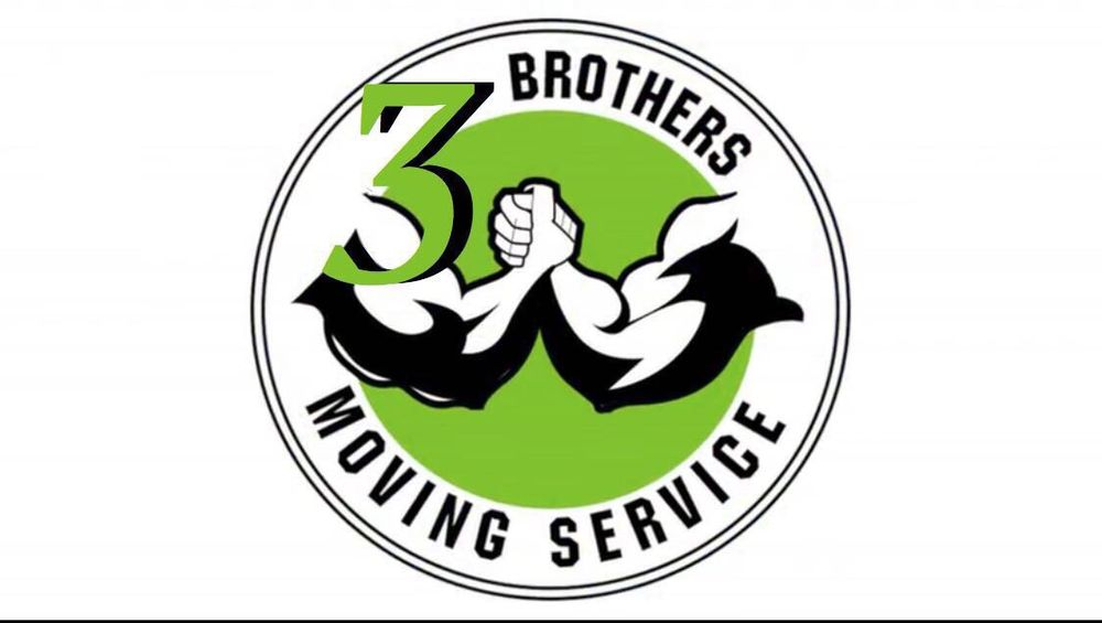 Three Brothers Moving Services Is Providing A Professional Movers