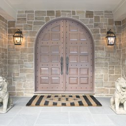 Photo of Upstate Door - Warsaw NY United States. Custom Exterior Doors & Upstate Door - Get Quote - Door Sales/Installation - 26 Industrial ...