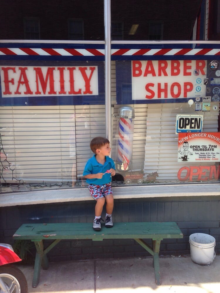 Family Barber Shop