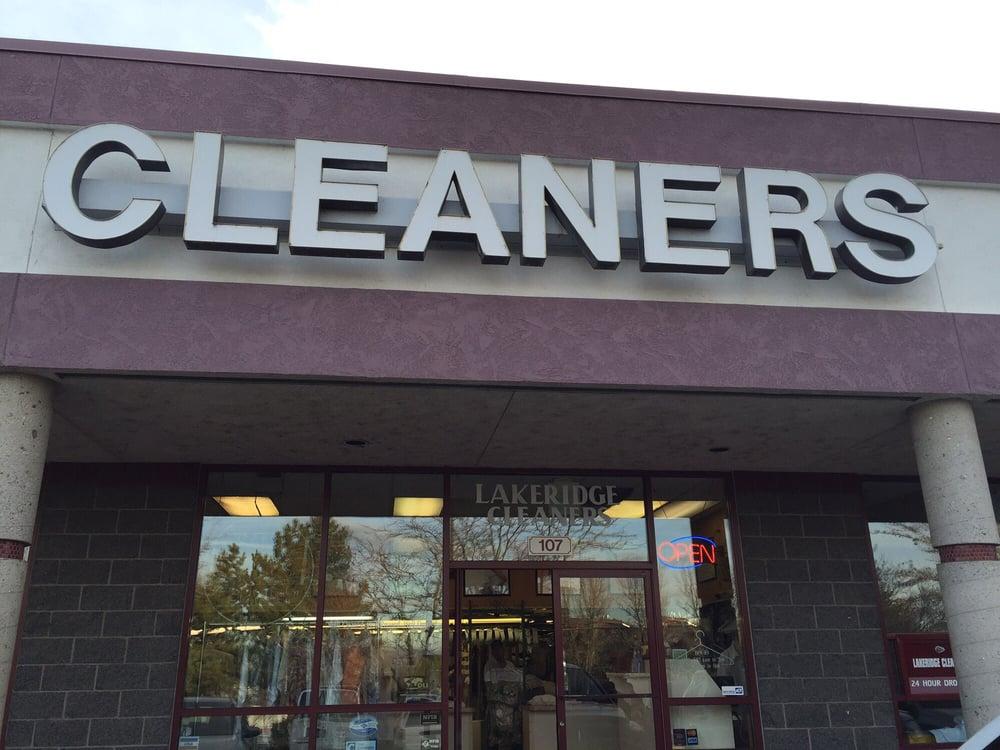 Lakeridge Cleaners