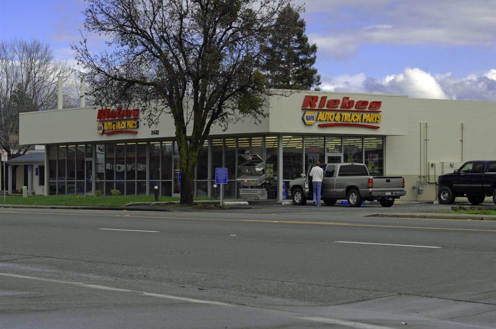 Riebes Auto Parts - Auto Parts & Supplies - 2432 Cohasset ...