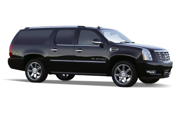 Blackstone Limousine: San Ramon, CA