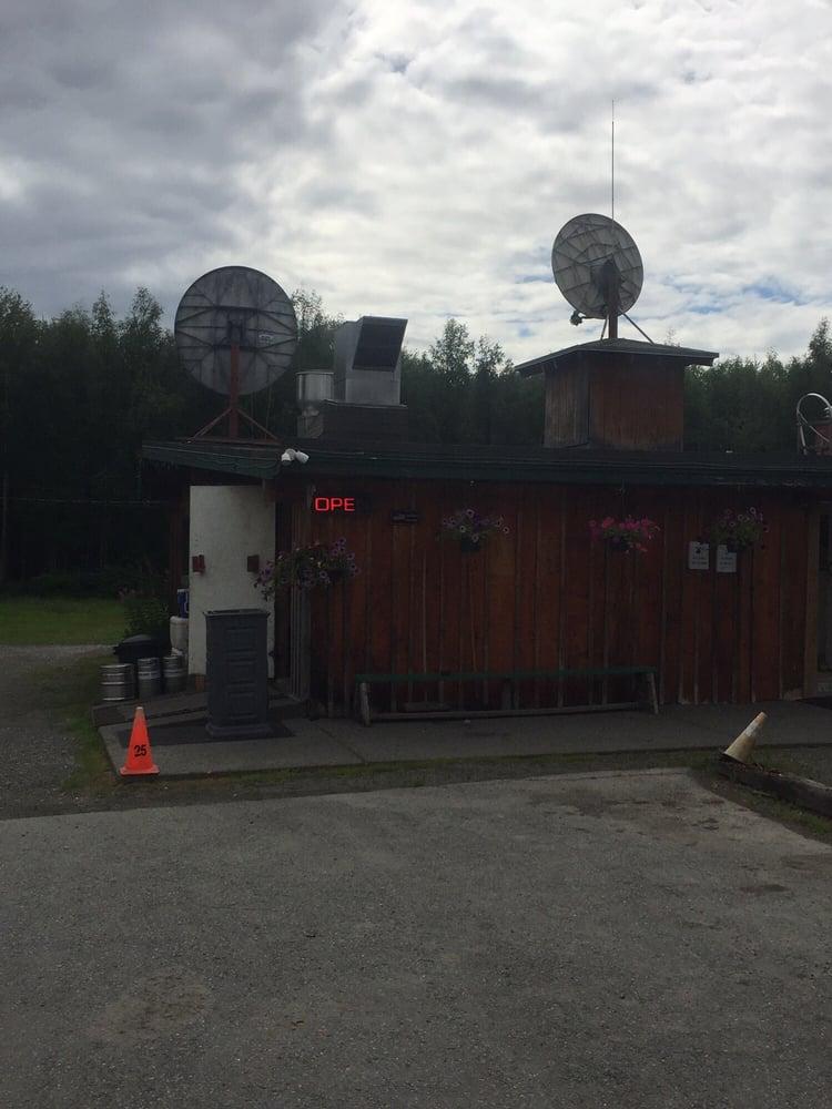 Tug Bar and Liquor: Knick-Goose Bay Rd, Wasilla, AK