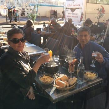 la cuisine au beurre - 16 photos & 50 reviews - seafood - 72 quai
