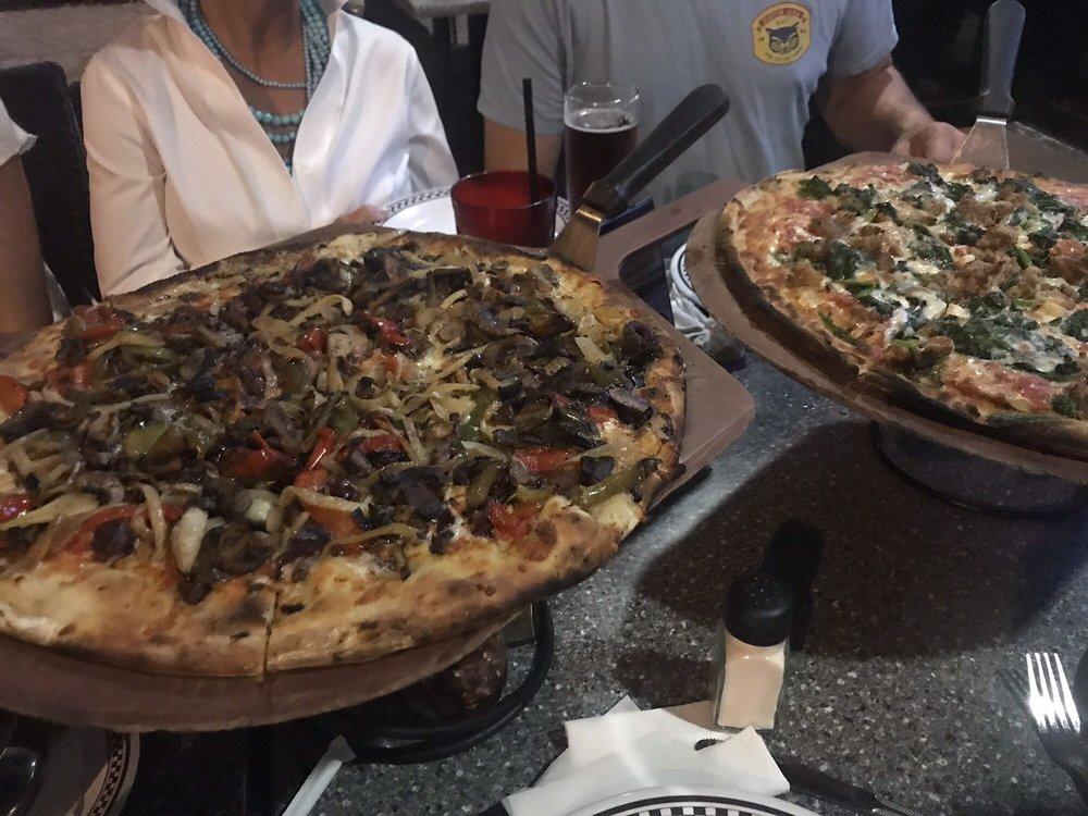 Anthony's Coal Fired Pizza: 2680 Pga Blvd, Palm Beach Gardens, FL