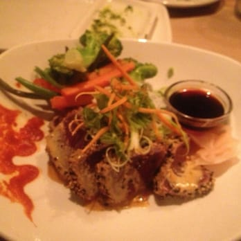 Photo Of Bonefish Grill Panama City Beach Fl United States Tuna