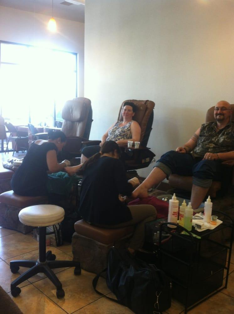 Portland beauty school salon 13 photos 26 avis for Academy for salon professionals yelp