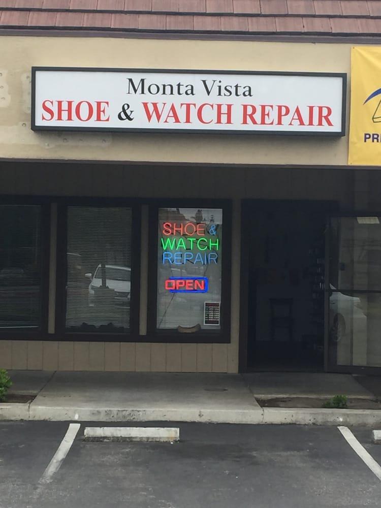 Near Me Shoe Repair