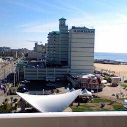 Photo Of Tropicana Resort Hotel Virginia Beach Va United States The View