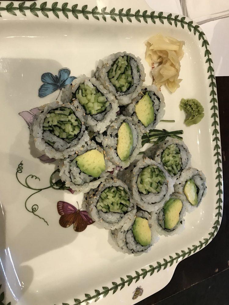 Aroowha Sushi & Sake Bar
