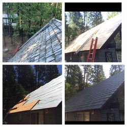 Photo of Warren Roofing - Twain Harte CA United States : kerr roofing - memphite.com