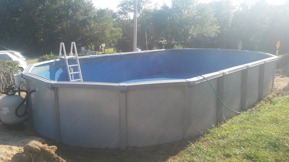 Double D Hot Tub Repair: 101 Old Hwy 87, Glasgow, MO