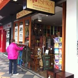 Ishka stores australia