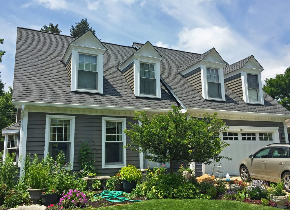 These Are Gaf Timberline Ultra Hd Roof Shingles Pewter