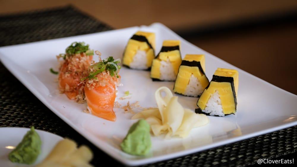 Yotsuba Japanese Restaurant Ann Arbor Mi