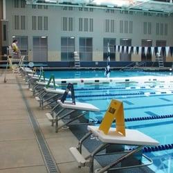 Washington Lee Aquatic Center Swimming Pools 1300 N Quincy St Arlington Va United States
