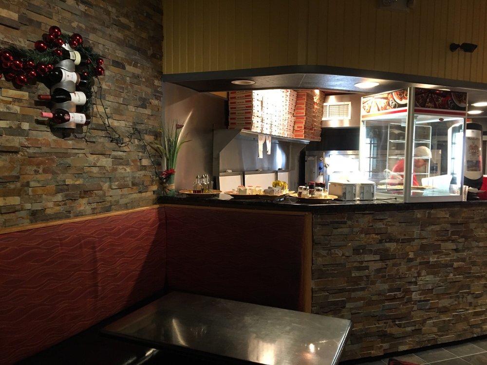 Restaurant Fitchburg Ma