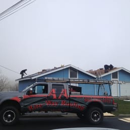 Photo Of AA Rite Way Roofing   Gresham, OR, United States. Dont