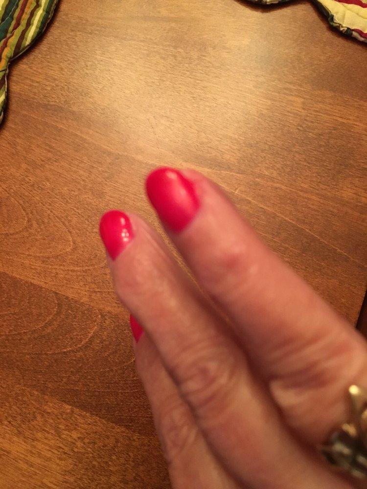 Q Nails At Bonsack Kroger: 3940 Valley Gateway Blvd, Roanoke, VA