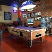 Pepper Jack Photo Of Drivers Sports Cafe Overland Park Ks United States