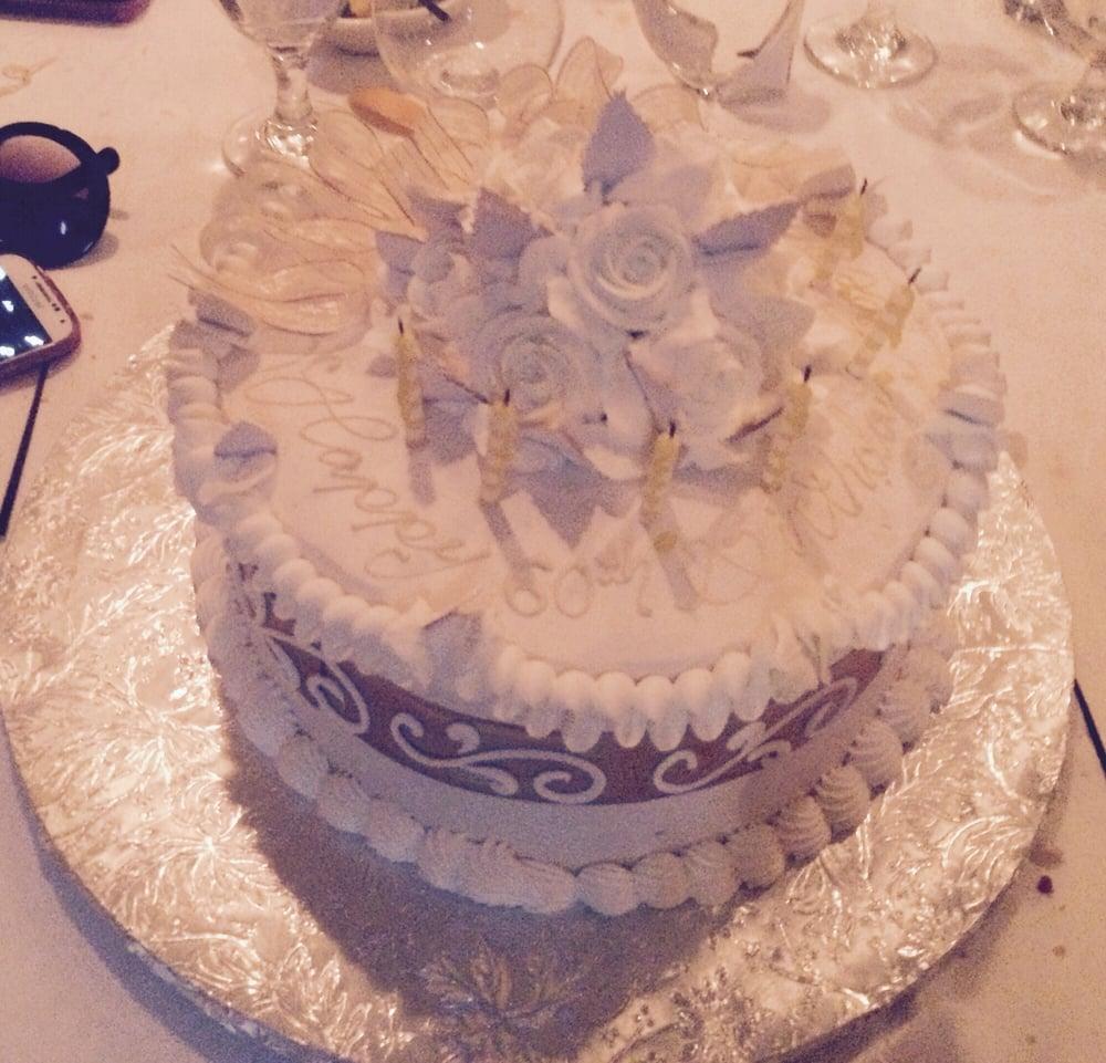 Pia Colada Birthday Cake Yelp