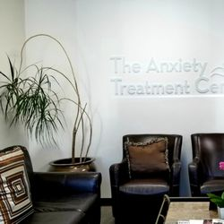 Anxiety Treatment Center - CLOSED - 13 Reviews - Counseling