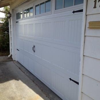 Photo Of Dons Garage Door Company   Petaluma, CA, United States. Beautiful  New