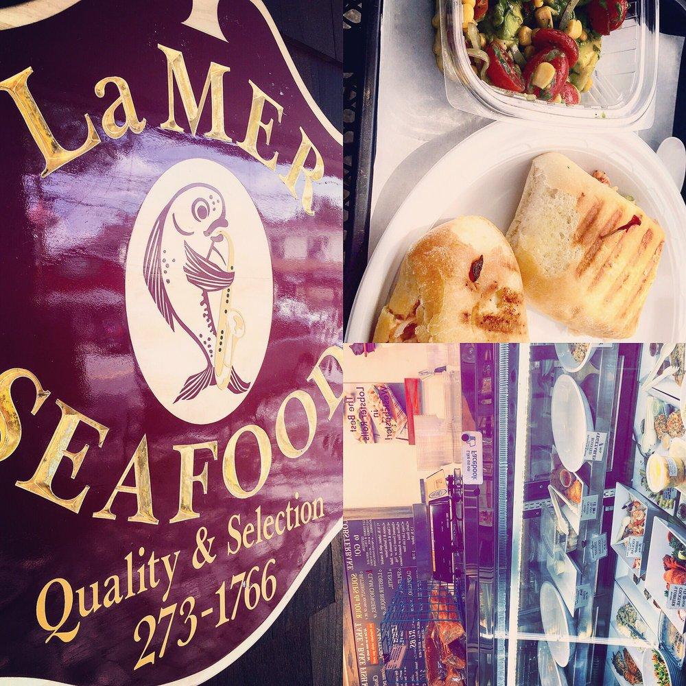 La Mer Seafood: 409 Main St, Armonk, NY
