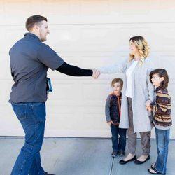 Photo Of MasterCraft Garage Door Service   Gilbert, AZ, United States