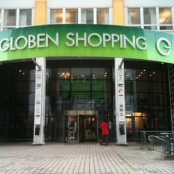 globen centrum restauranger