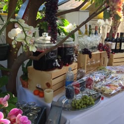 Photo Of Chantalu0027s Catering Kitchen And Event Planning   San Carlos, CA,  United States