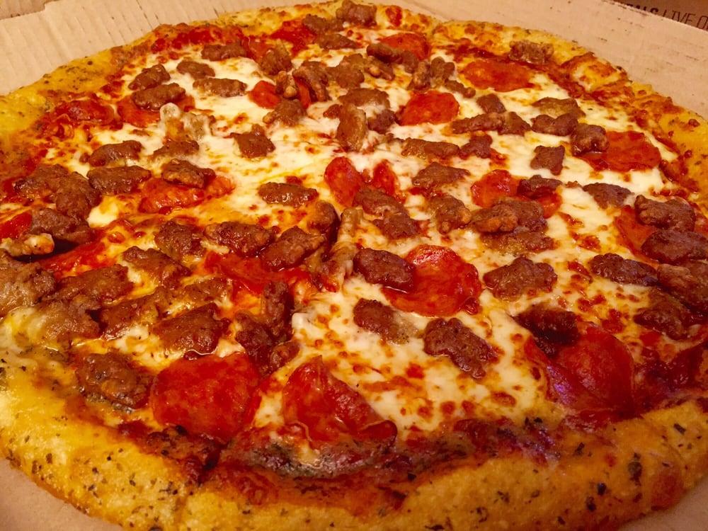 Hot Dog Pizza Reviews
