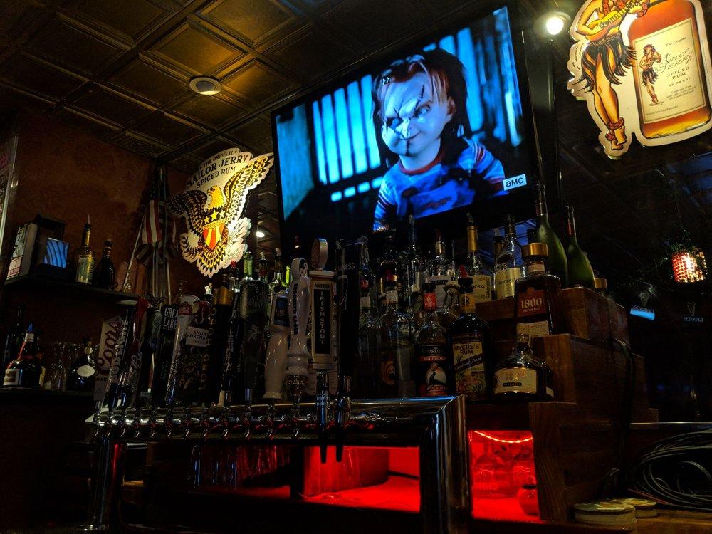 Hell Kitchen Bar Newark Nj