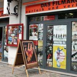 Videothek Negativeland Das Filmarchiv Closed 17 Photos 18