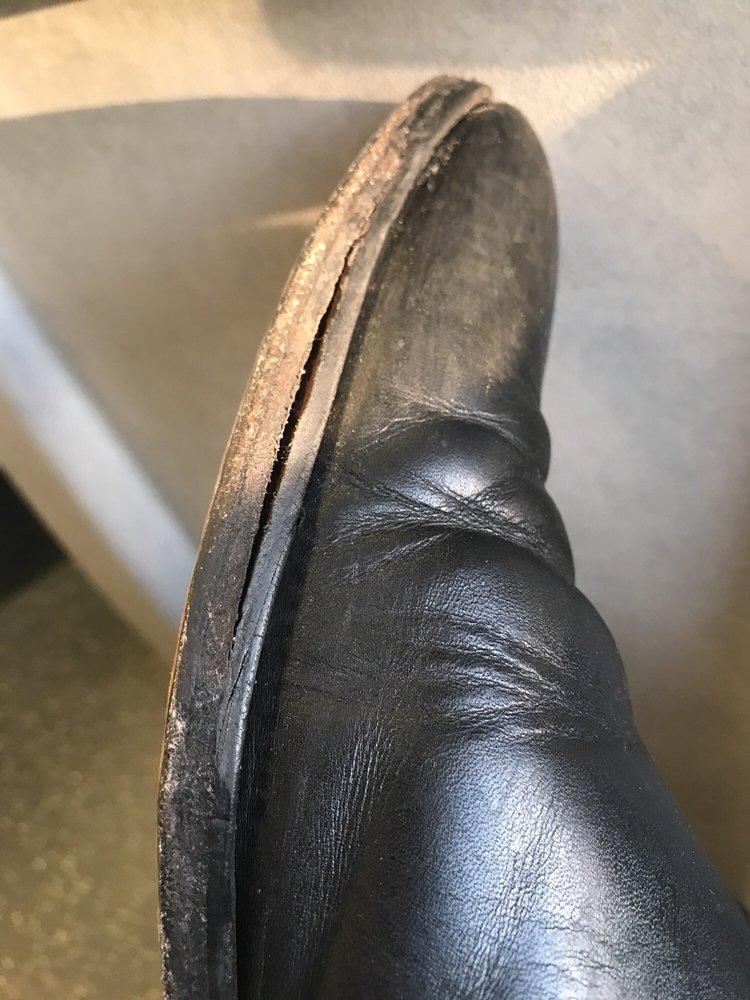 Shoe Repair Hamilton