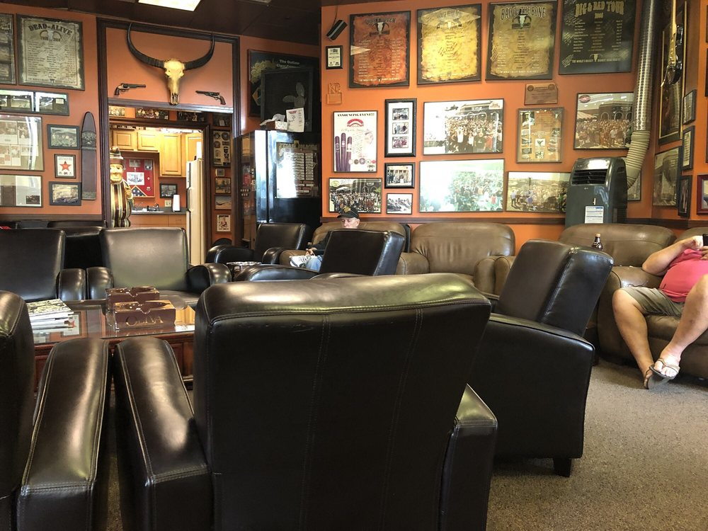 The Outlaw Cigar Co