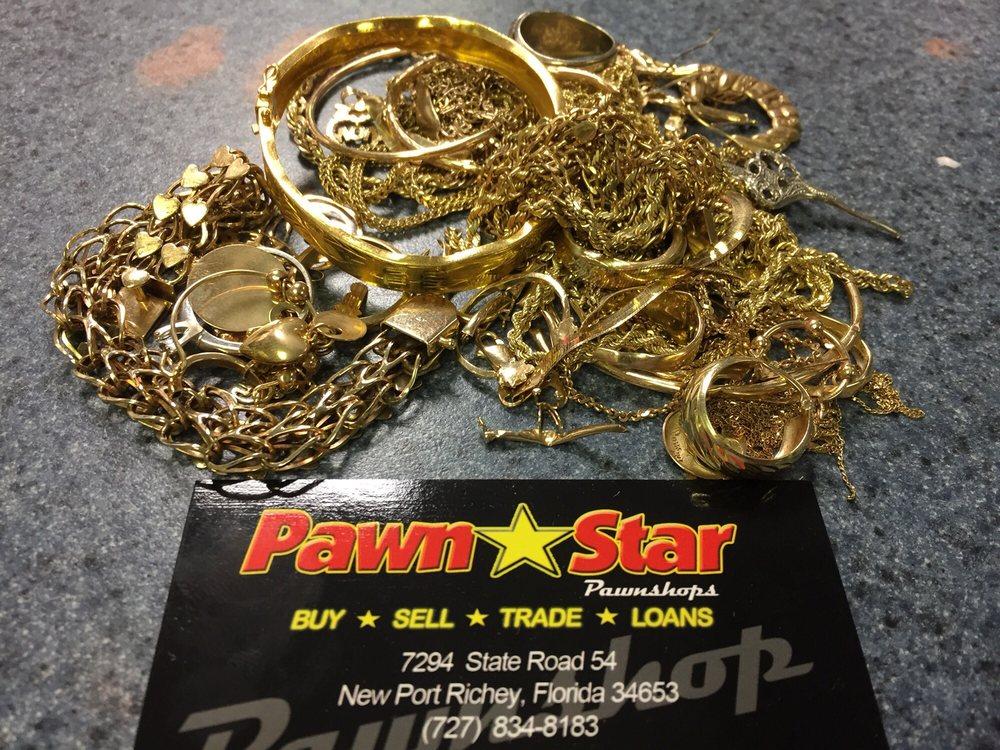 Pawn Star