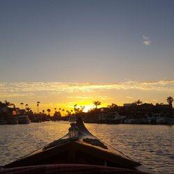 Photo Of Gondola Company Newport Beach Ca United States Perfect