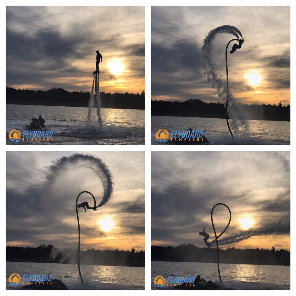 Flyboard Hamptons: 215 Atlantic Ave, East Moriches, NY