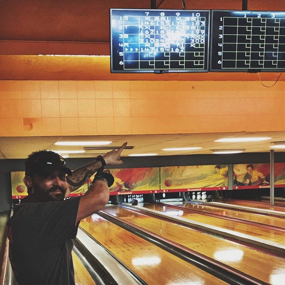 Kennett Bowling Lanes: 1315 Saint Francis St, Kennett, MO