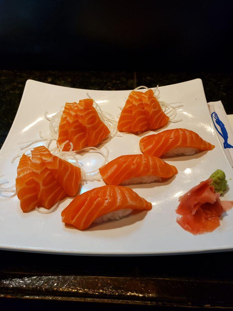 Sushi Maru: 2020 W Brandon Blvd, Brandon, FL