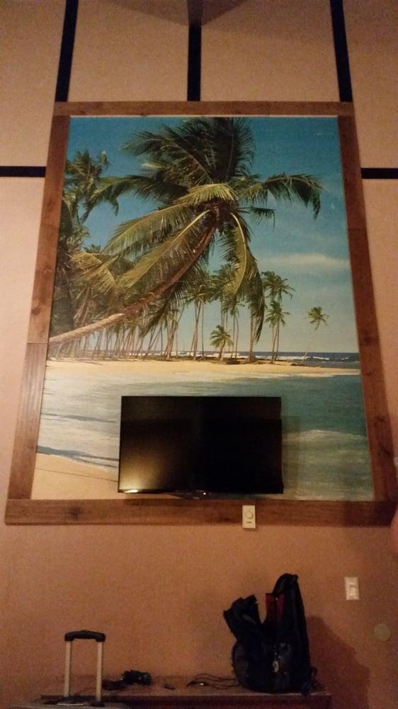 Oasis Motel Ocean Shores Wa