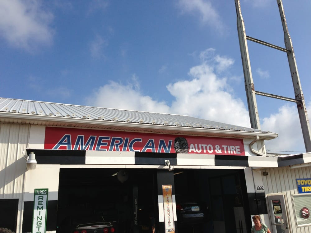 American Automotive Tire Service