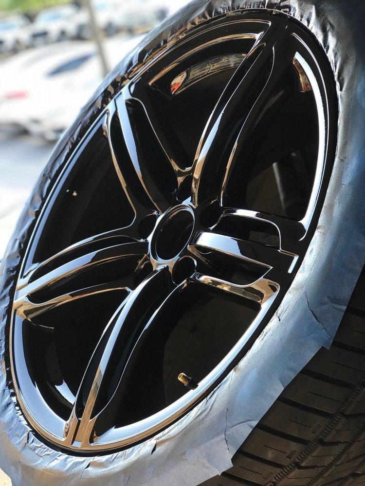 Wheel Exclusive