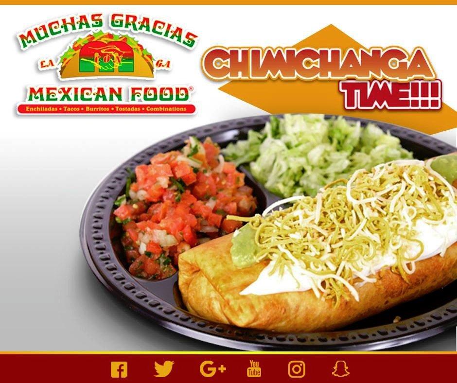 Mexican Food Near Beaverton
