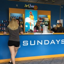 Foto Van Sundays Sun Spa Virginia Beach Va Verenigde Staten
